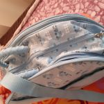 Babyhug Diaper Bag With Changing Mat-Baby Diaper bag-By asha27