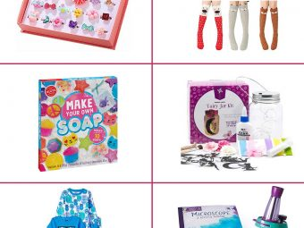 19 best gifts for 10-year-old girls in 2020