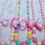 Bembika Baby Pearl Necklace-Comes in pretty colors-By sammiya