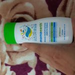 Mamaearth Deeply Nourishing Body Wash For Babies-Hypoallergenic and Toxic Free-By jyoti_sharma