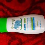 Mamaearth Gentle Cleansing Shampoo For Babies-Safe and Effective!-By jyoti_sharma