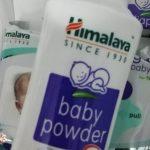Himalaya Baby Powder-Keep the baby fresh all day!-By mridula_k