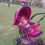 Babyhug Cosy Cosmo Stroller-Awesome stroller-By asha27
