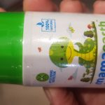 Mamaearth Natural Insect Repellent for babies-Safeguard from mosquitoes-By mridula_k