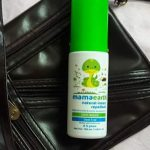 Mamaearth Natural Insect Repellent for babies-Insects go away!!-By sumi2020