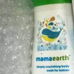 Mamaearth Deeply Nourishing Body Wash For Babies-Amazing body wash for babies-By yogita_baid