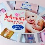 Johnson's Baby Milk Soap-Good old Johnsons-By jayasree0806