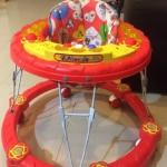 Funride Winny Musical Walker-Funny ride for babies-By asmaar