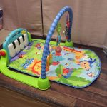 Kick & Play Piano Gym With Light & Music-Baby Activity centre-By jayasree0806