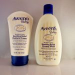 Aveeno Baby Soothing Relief Moisture Cream Fragrance Free-Delicate skin care-By sumi2020
