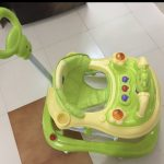 Mee Mee Baby Walker with Rocker Function 2 in 1-Multi functions product-By sunitarani