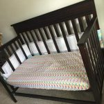Babyhug Merlino Wooden Cot Cum Bed-Classic gift-By jayasree0806