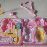 Mamma Mia Kids Doctor's Kit-Junior Doctor-By vandana586