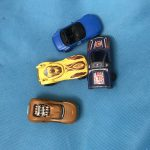 Hot Wheels HW Exotics Die Cast Toy Car-Cars and hot wheels are the best-By sidrah_sidrah