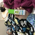 Mamaearth Natural Insect Repellent for babies-By far the best product-By islamnnajia3