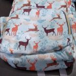 Syga Backpack Style Diaper Bag-Budget friendly large space diaper bag-By vandana586