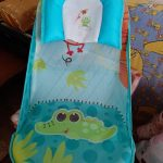 mastela mother's touch deluxe baby bather-Baby bather with a touch of mom-By vandana586