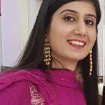 Mridula Khanna Arora