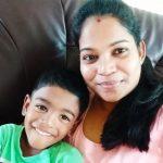 Magitha Vengatesha