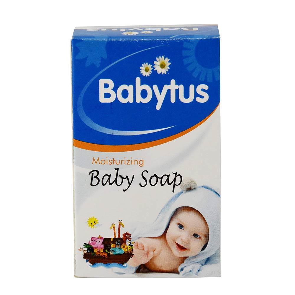 Afflatus Babytus Ayurvedic Gentle Baby Soap