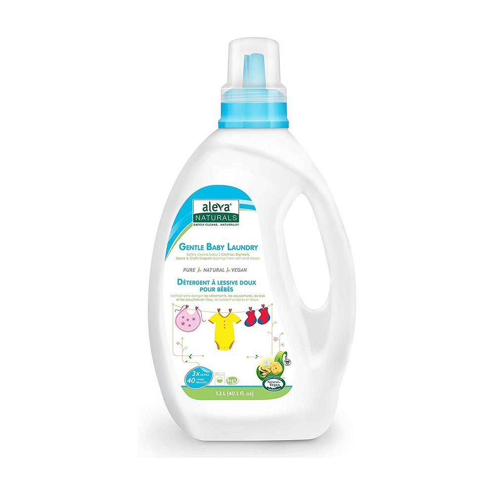 Aleva Naturals Gentle Baby Laundry
