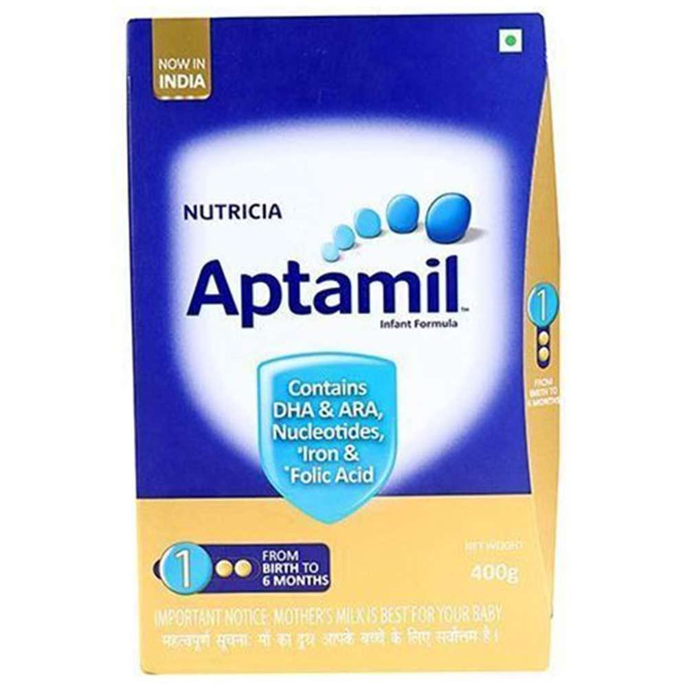 Aptamil 1 Infant Formula