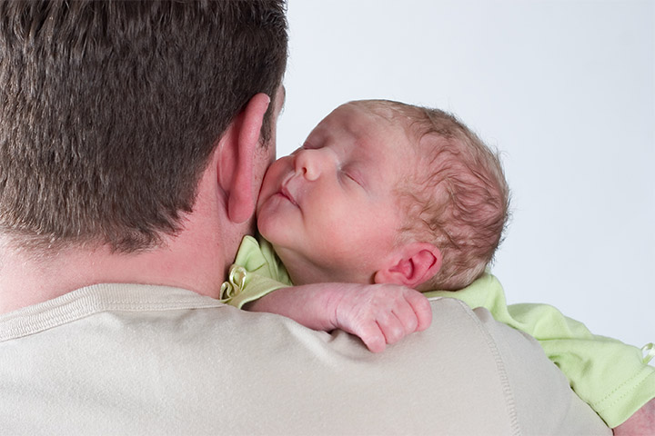 As well know, a fetus develops hearing ability while still being in the womb