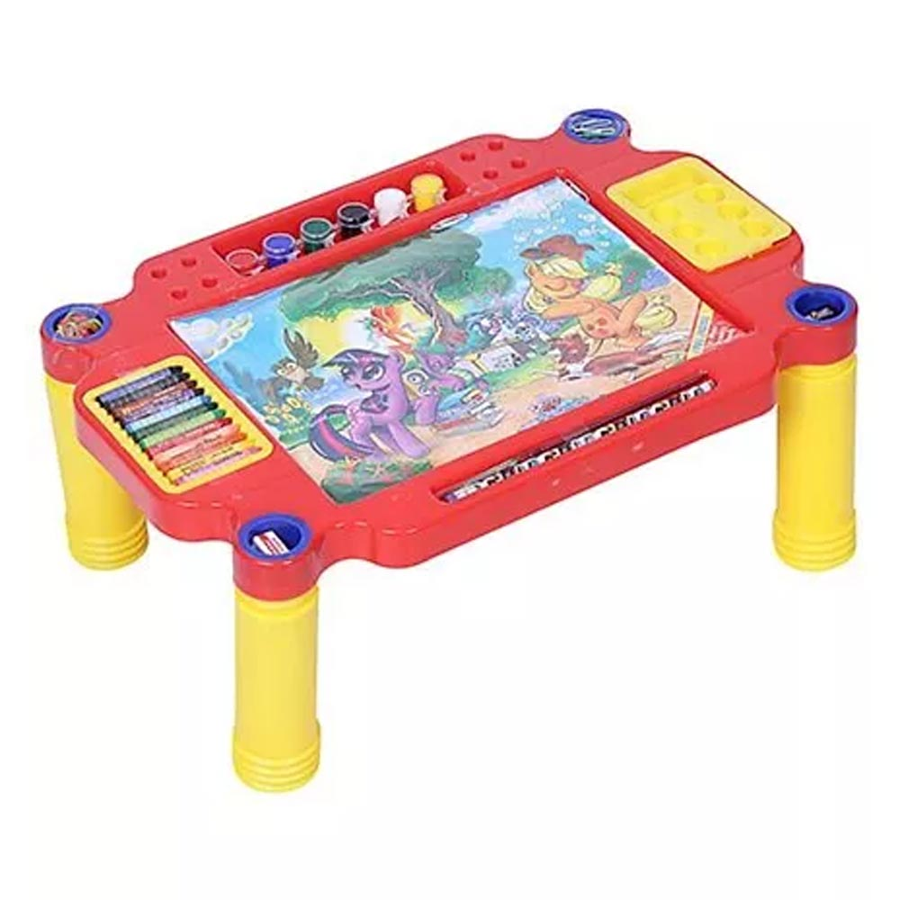 Avis Learning And Activity Table