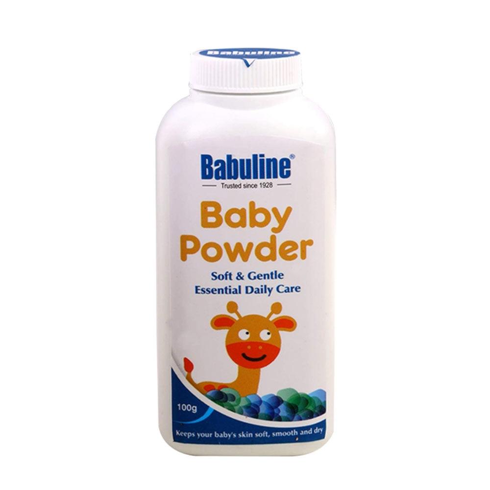 Babuline Baby Powder