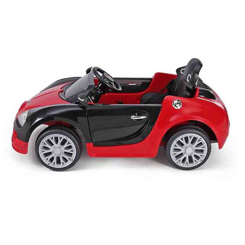 Babyhug Battery Operated Ride On With Remote Control & Safety Harness-2