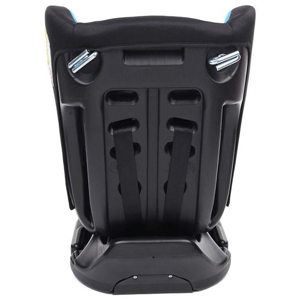 Babyhug Cruise Convertible Reclining Car Seat With Side Impact Protection-6