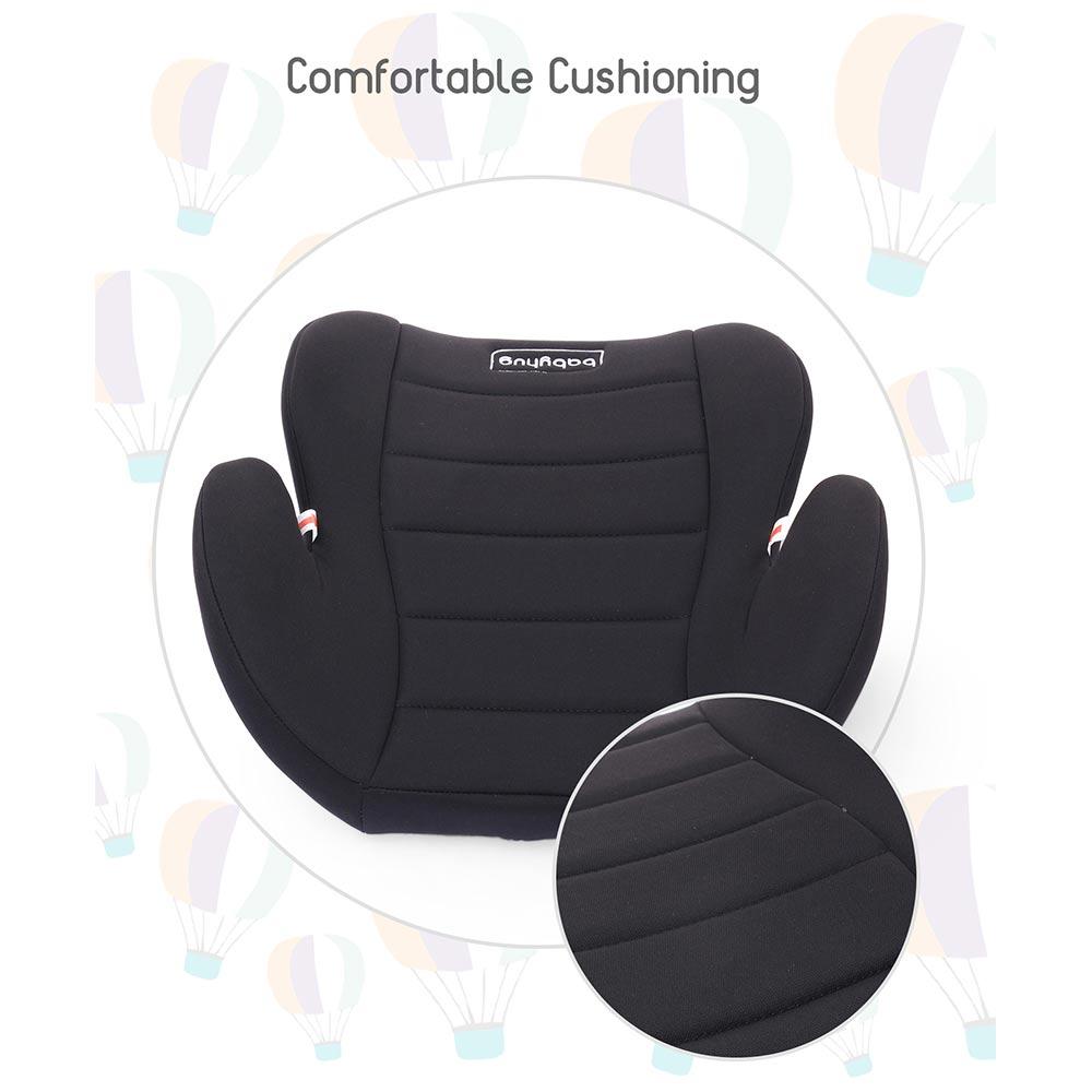 Babyhug High Raise Car Booster Seat-4