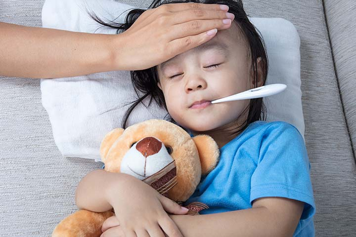 Bacho Me Dengue Fever Symptoms In Hindi
