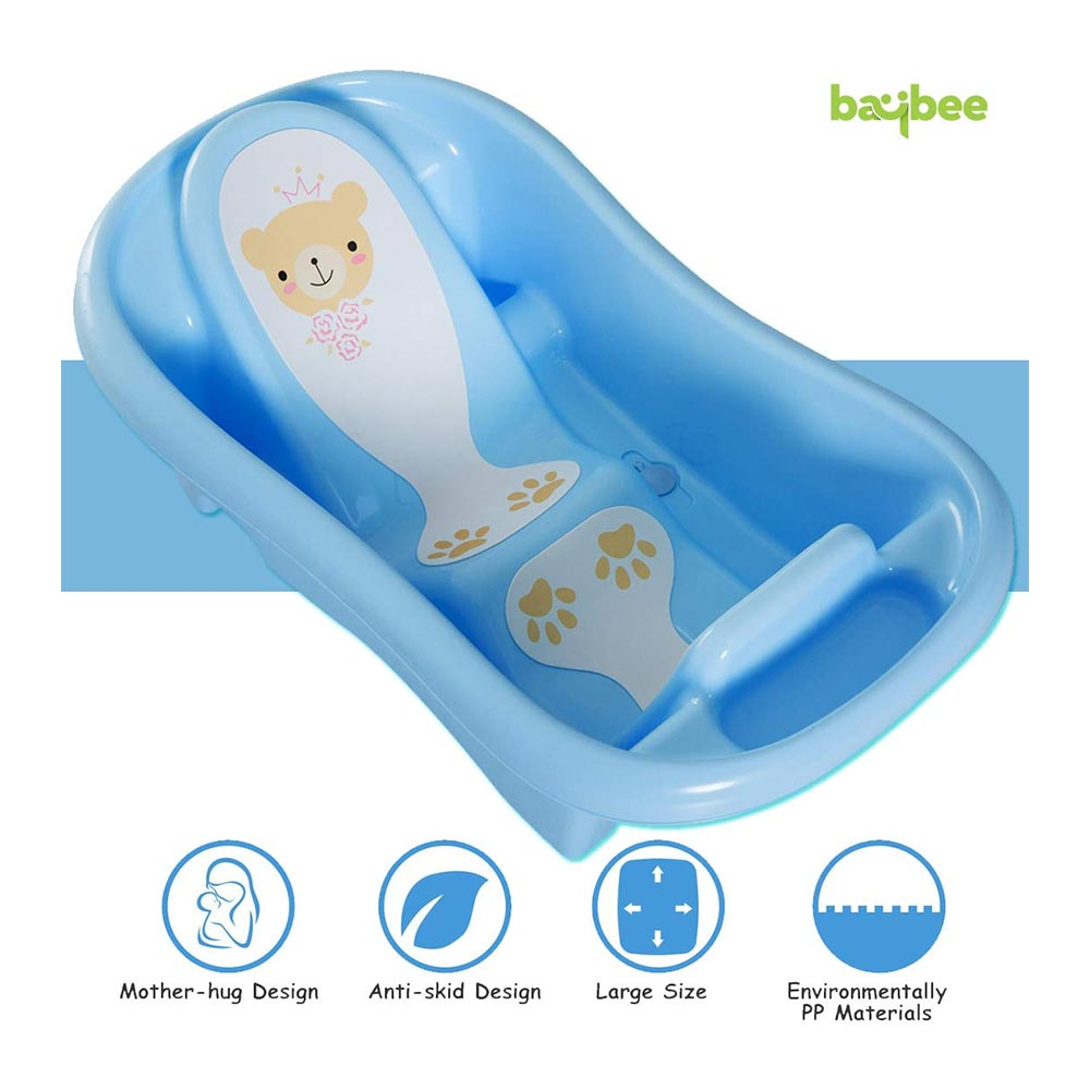Baybee Amdia Multistage Bath tub