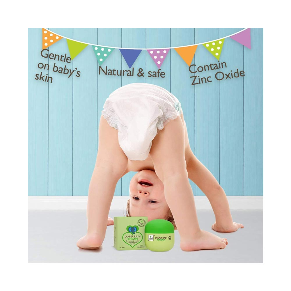 Bebe Nature Natural Diaper Rash Cream-3