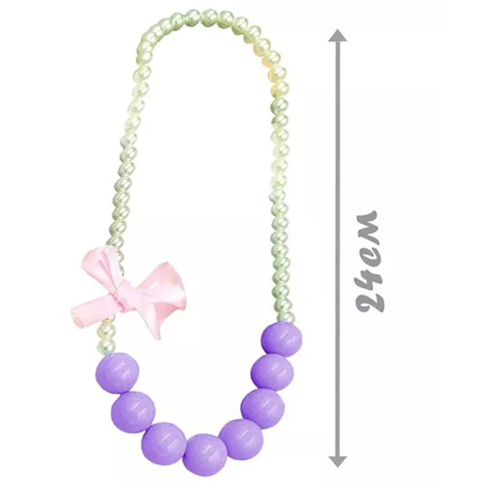 Bembika Baby Pearl Necklace