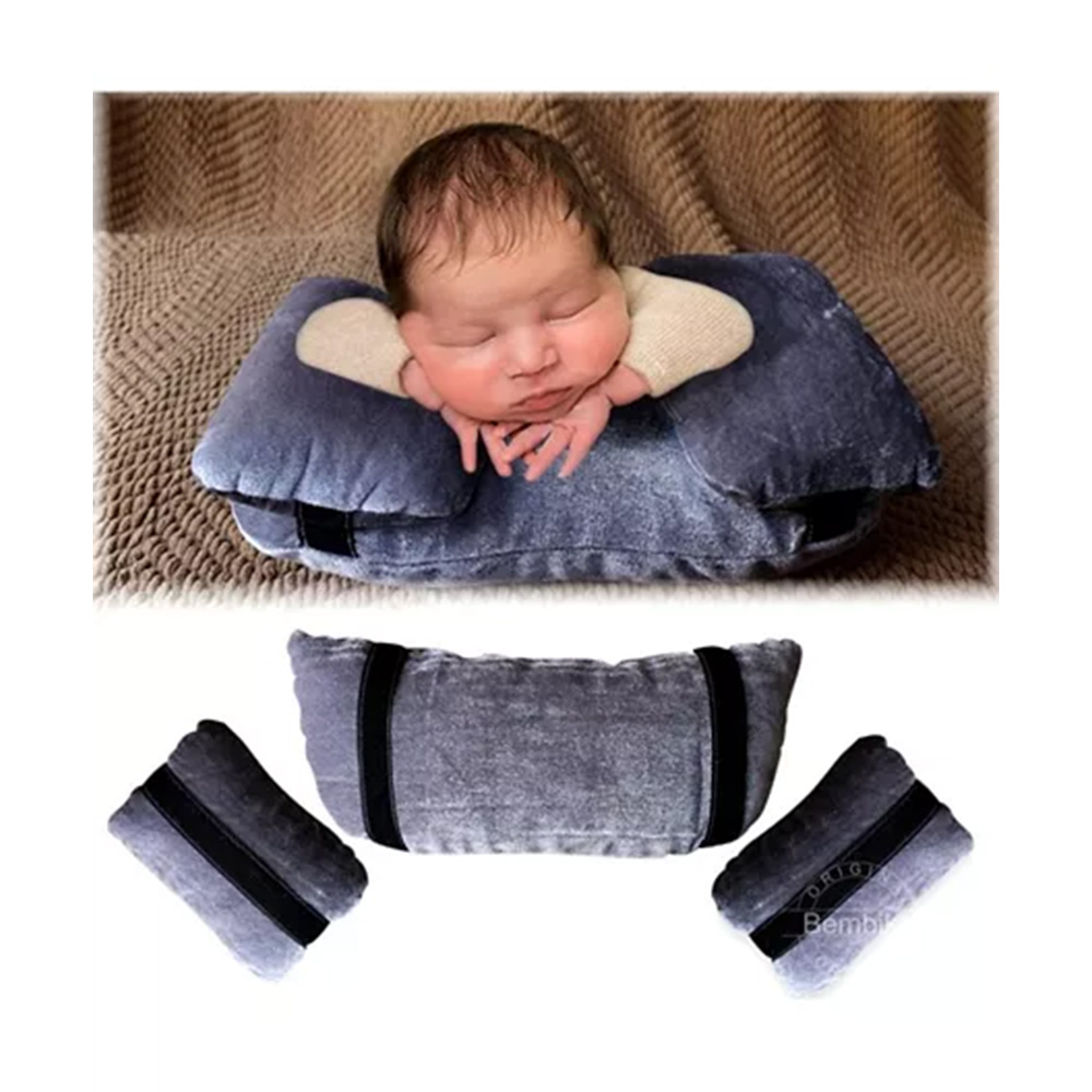 Bembika Newborn Photography Shoot Pillow Set