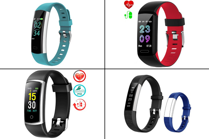 Best Fitness Trackers For Kids