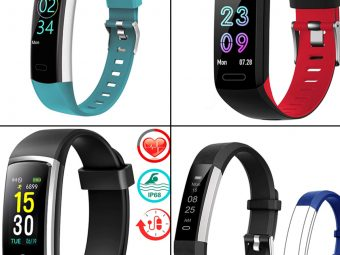 17 Best Fitness Trackers For Kids In 2020