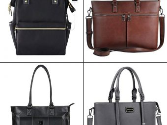 19 Best Laptop Bags For Women To Buy In 2021
