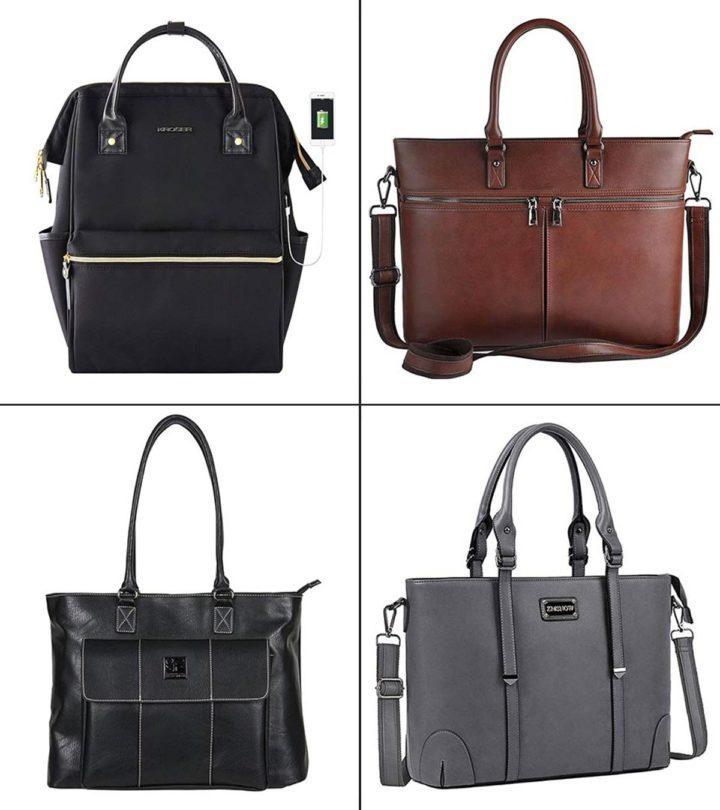 19 Best Laptop Bags For Women To Buy In 2020