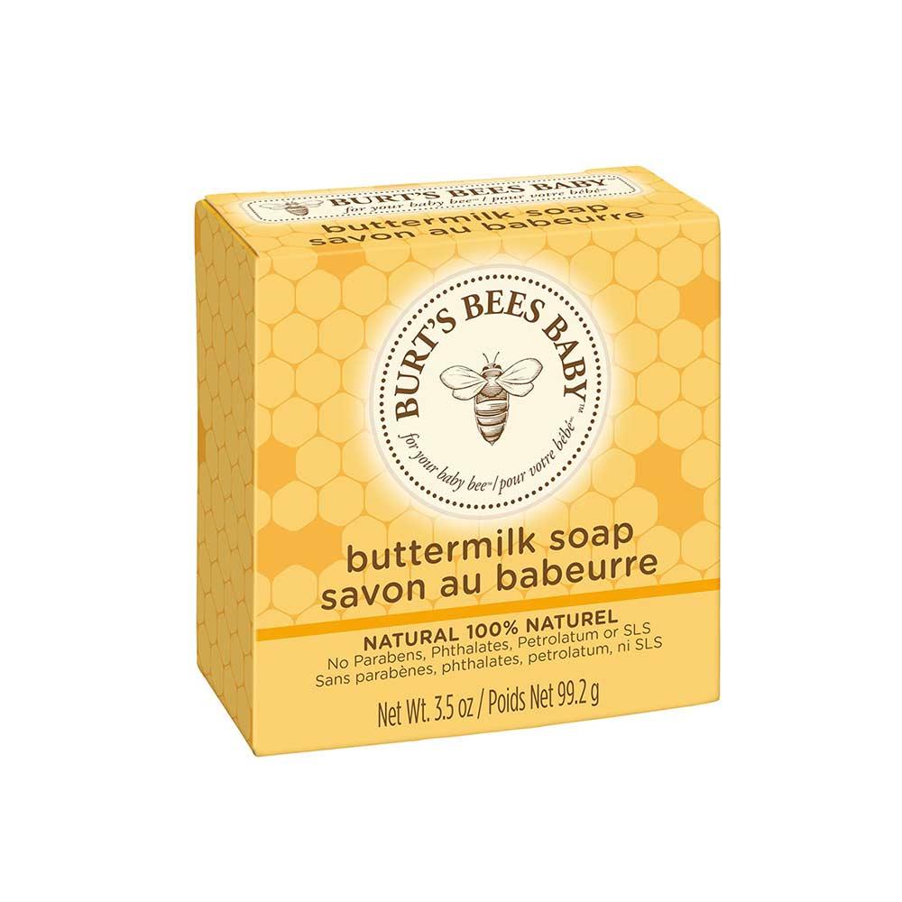 Burt's Bees Baby Bee Buttermilk Soap-1