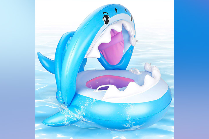 CHGeek Baby Pool Float