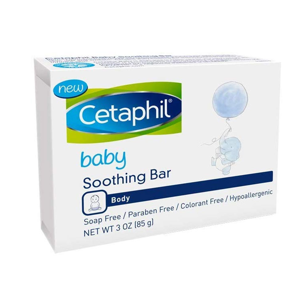 Cetaphil Baby Soap-0