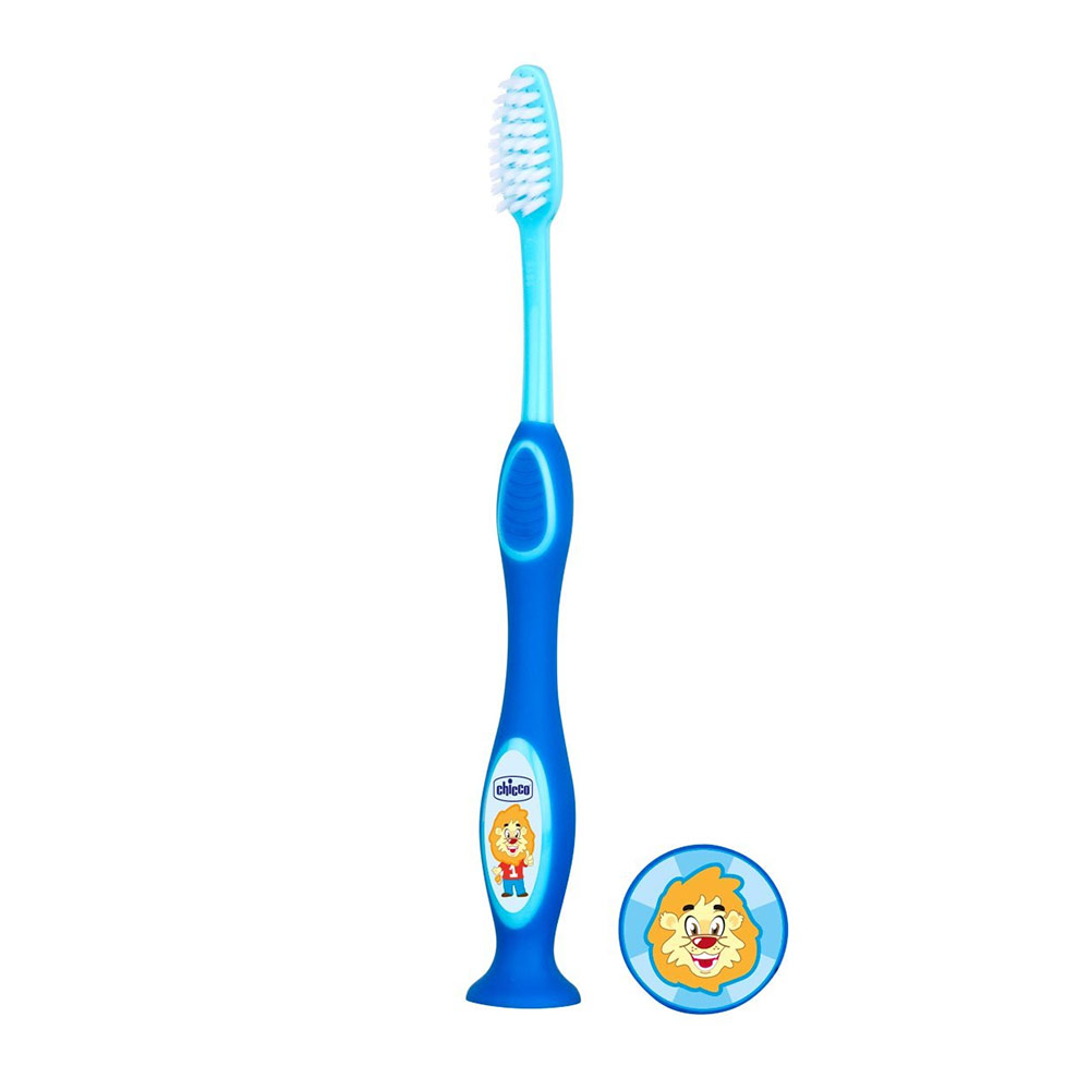 Chicco Milk Toothbrush