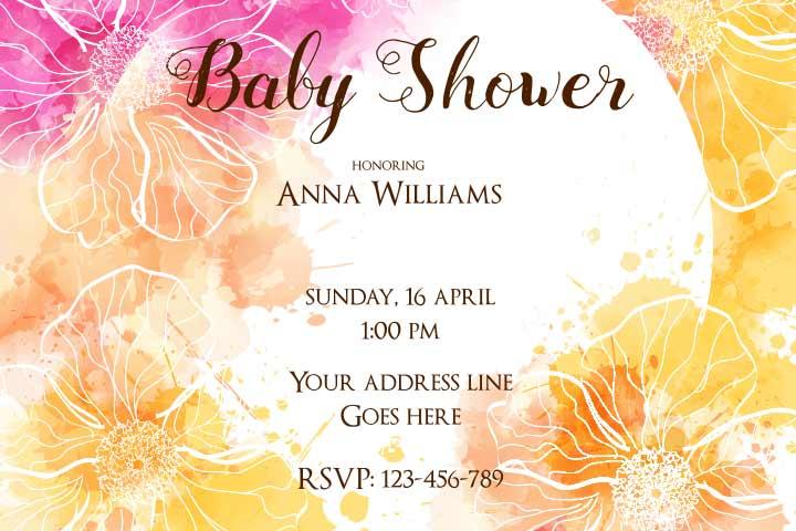 Create Beautiful Invitations