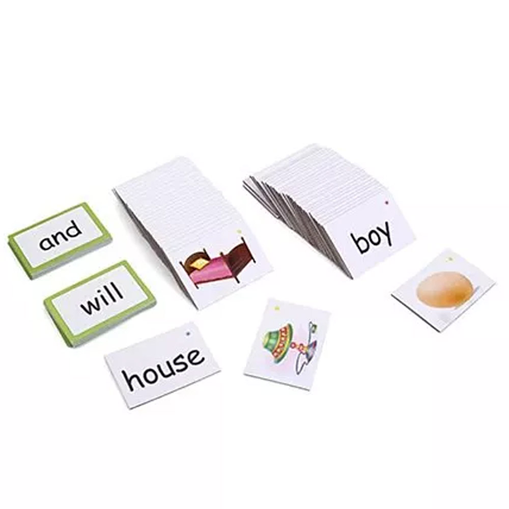 Creative Learning Sight Word Part