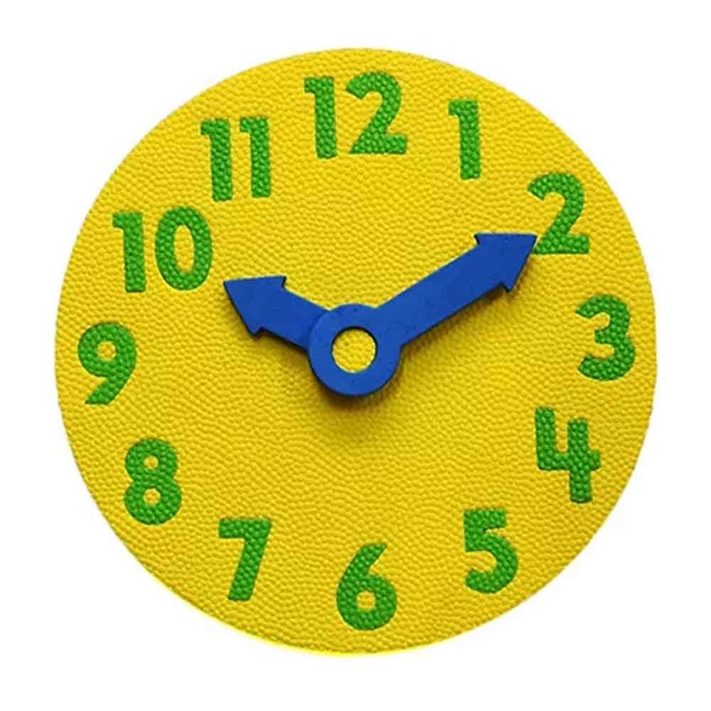 Cutez Learning Clock