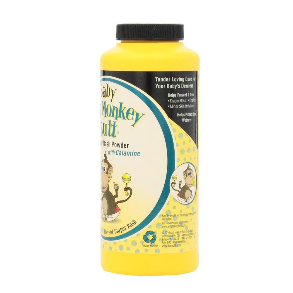 DSE Baby Anti-Monkey Butt Powder