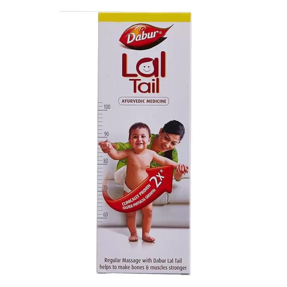 Dabur Lal Tail-2